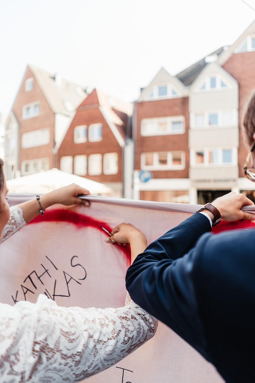 Katharina & Lukas
