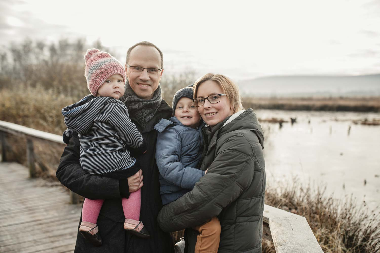Familie Edler