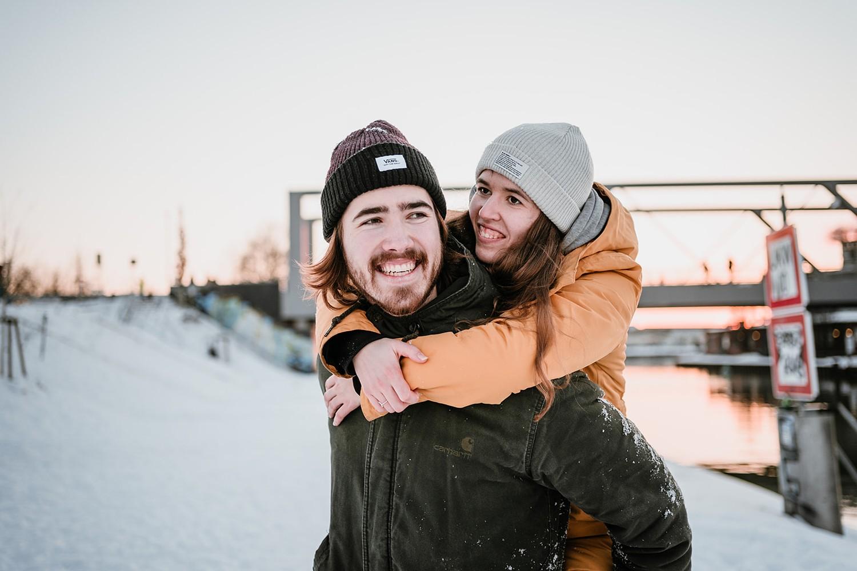 Gabi & Jan